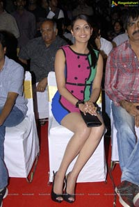 Beautiful Kajal in Short Skirt