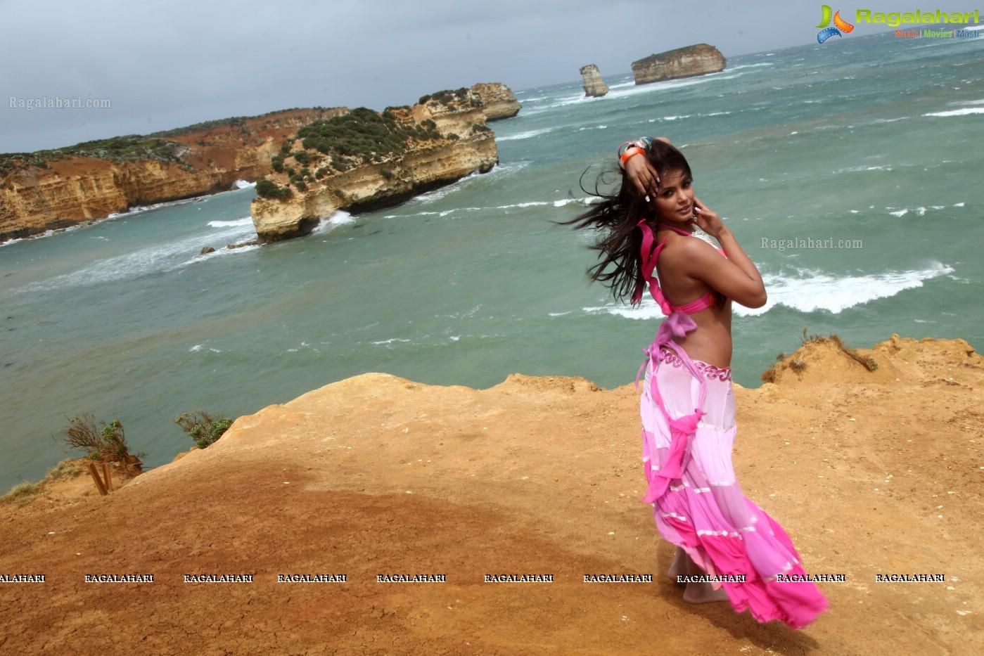 Neetu Chandra (Posters)