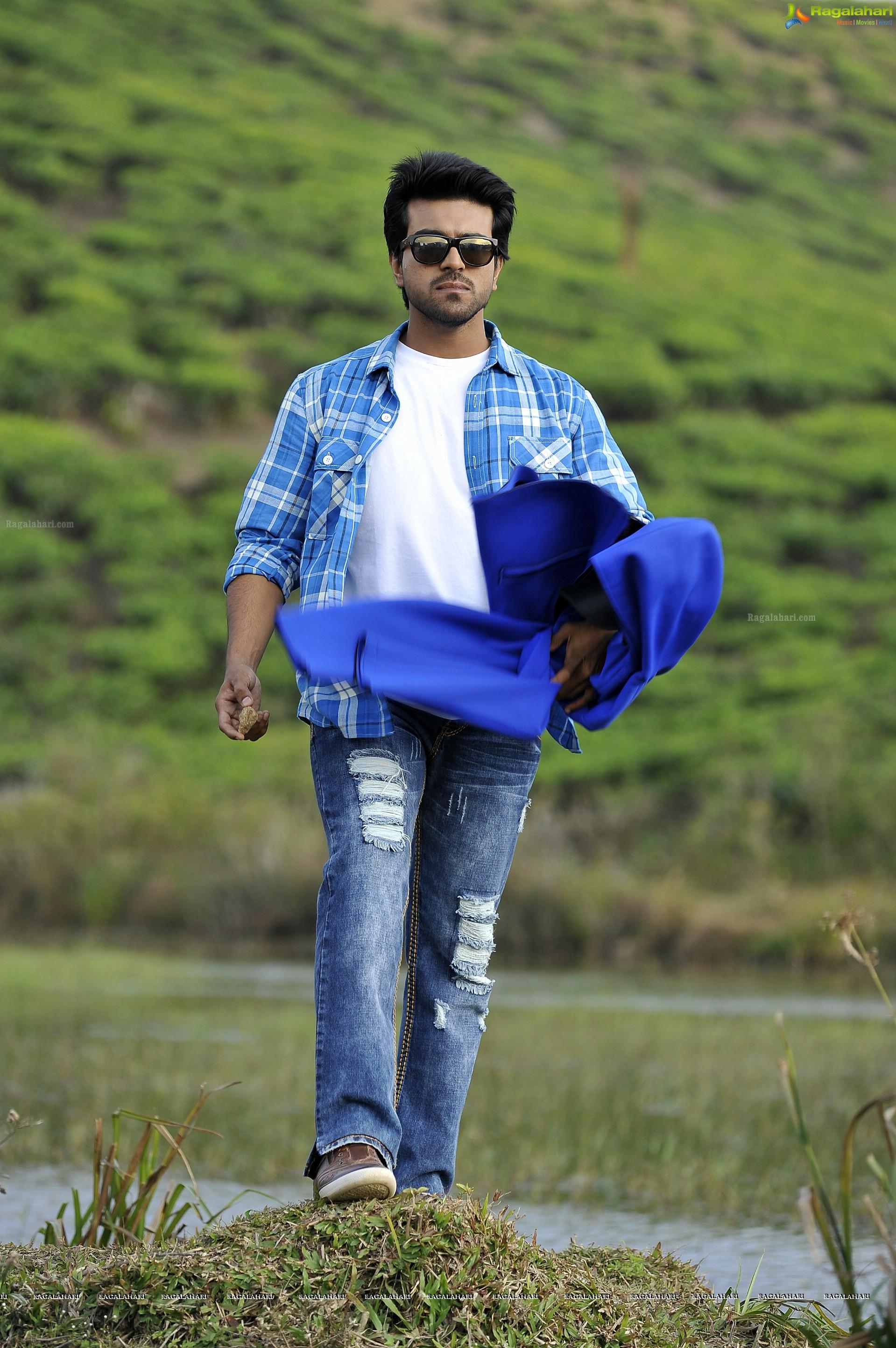 Ram Charan - HD Gallery