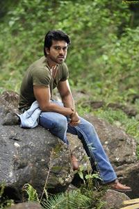 Ram Charan Tej HD Photos
