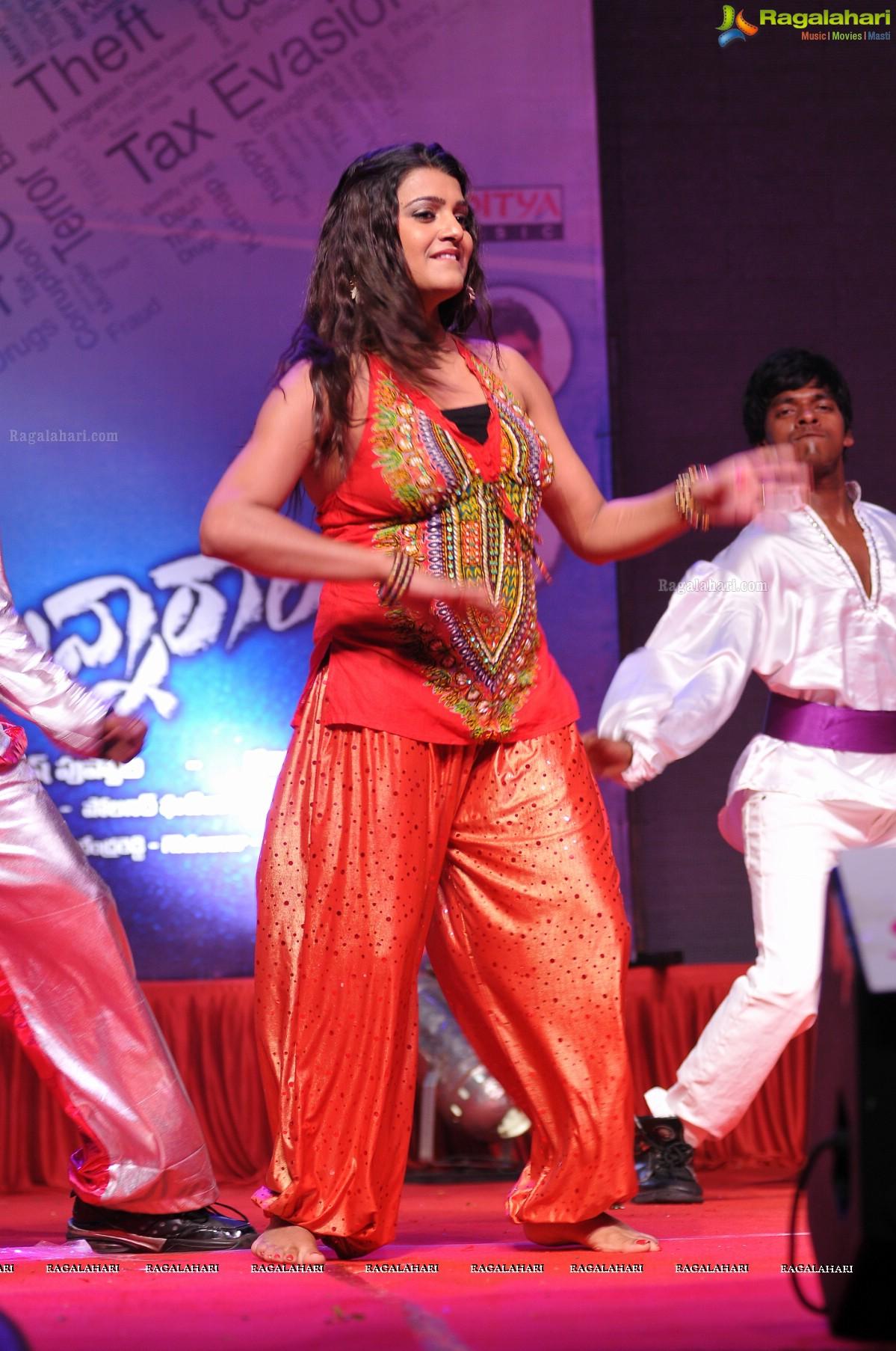 Tashu Kaushik