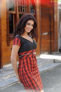 Samantha Belly Ring Posters