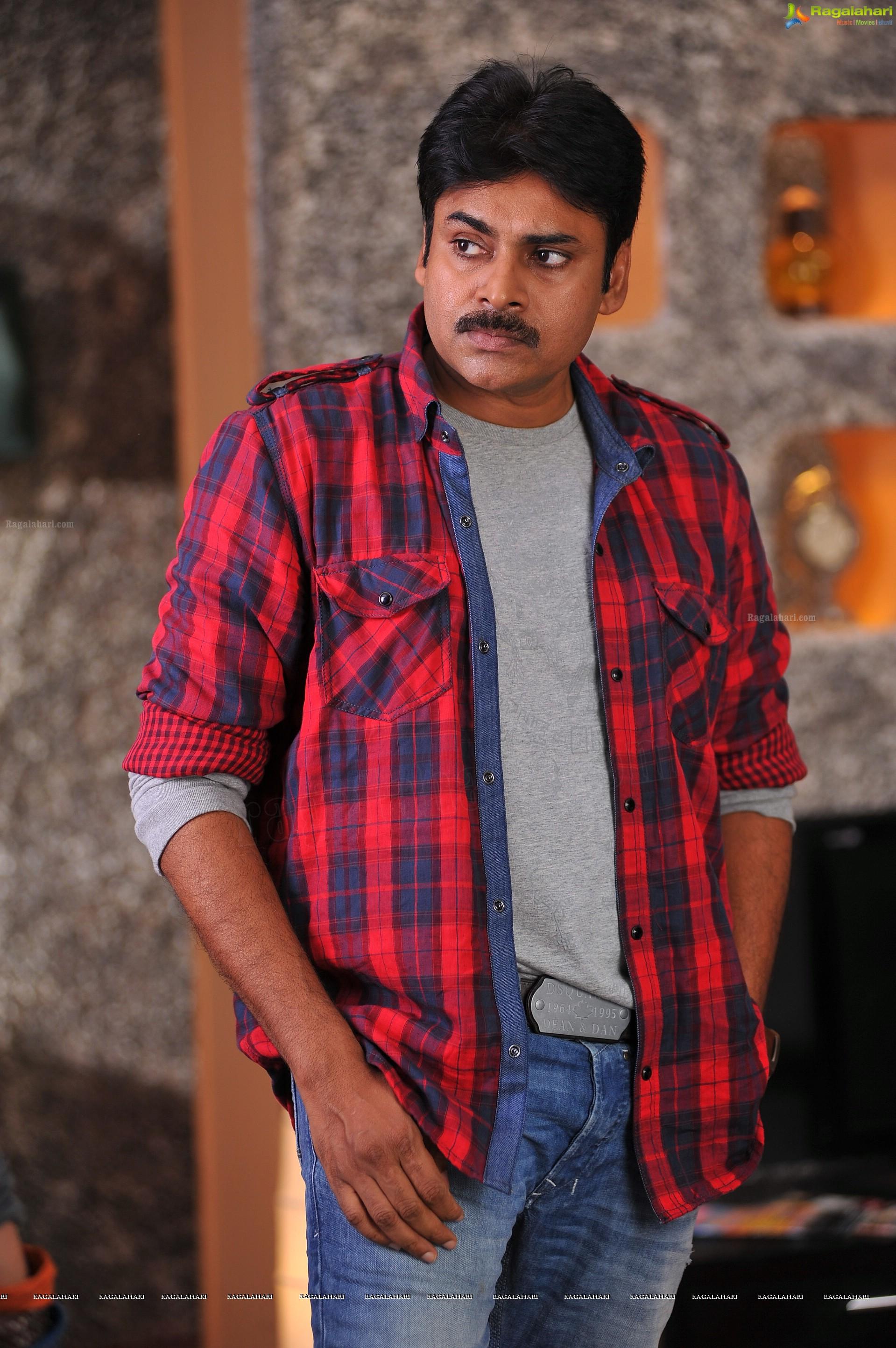 Pawan Kalyan - HD Gallery