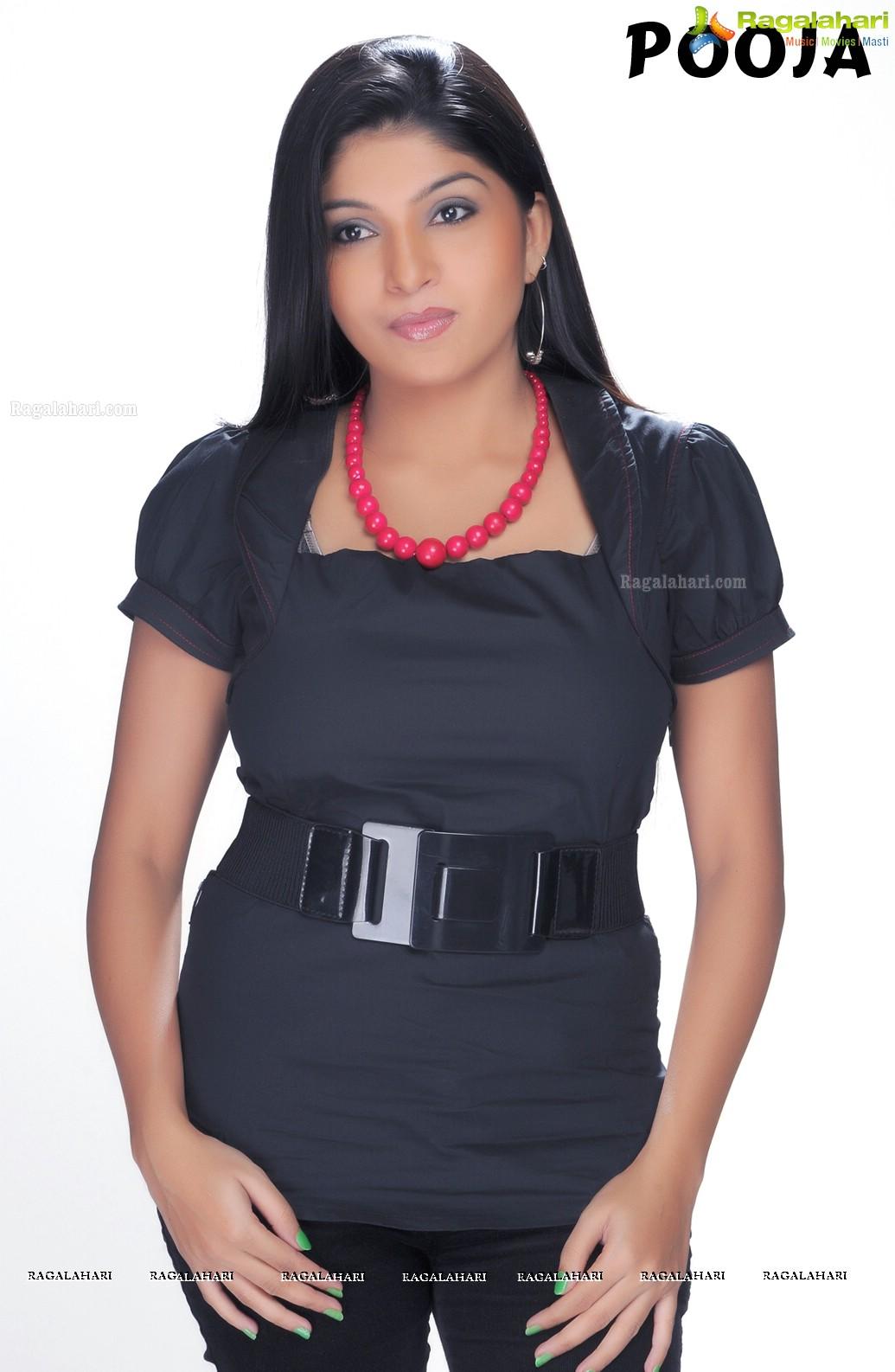 Pooja (Portfolio)