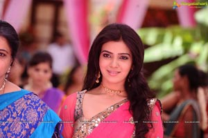 Gorgeous Samantha Posters