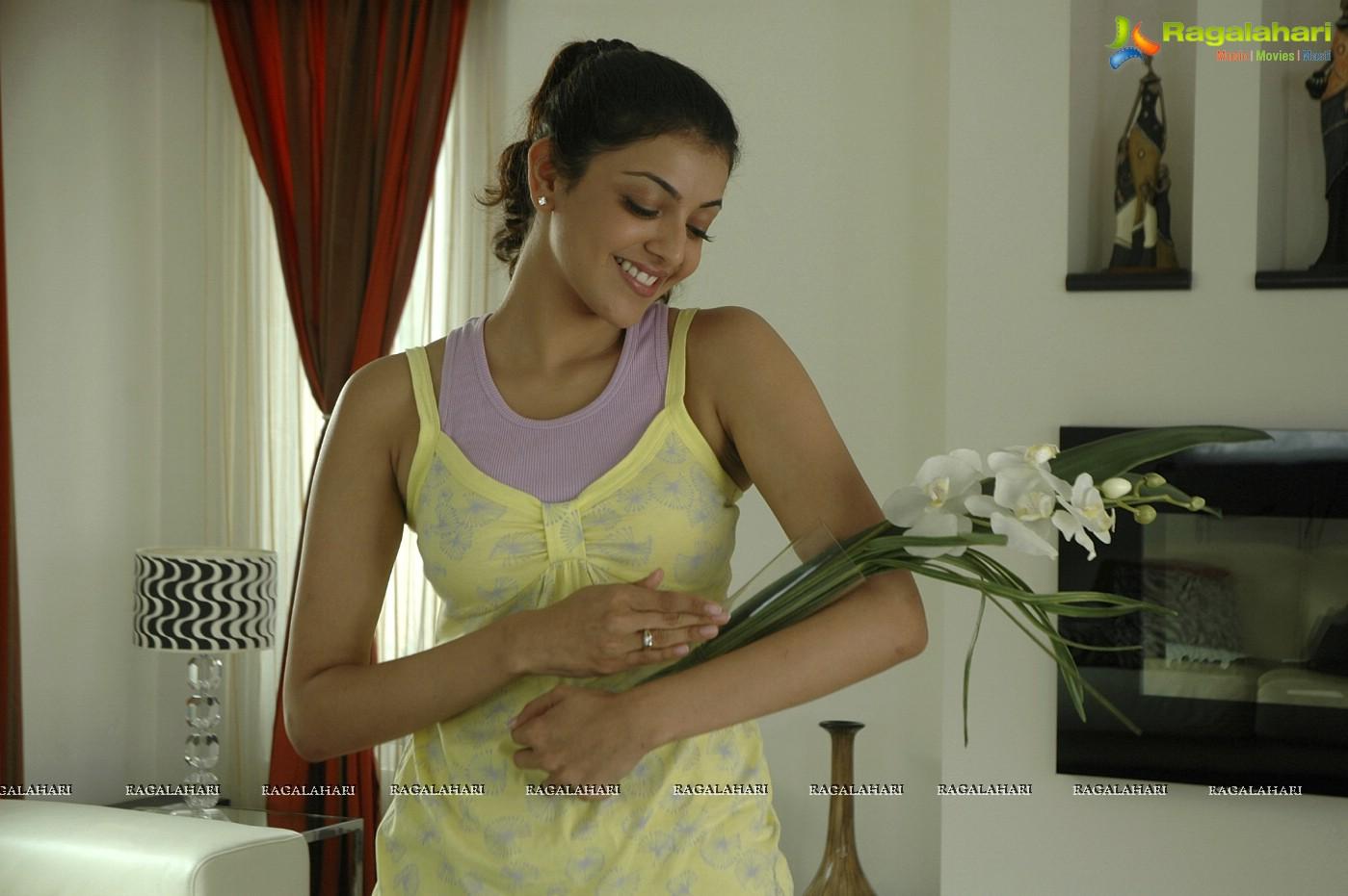 Kajal Aggarwal from Binami Velakotlu Movie, Gallery, Images