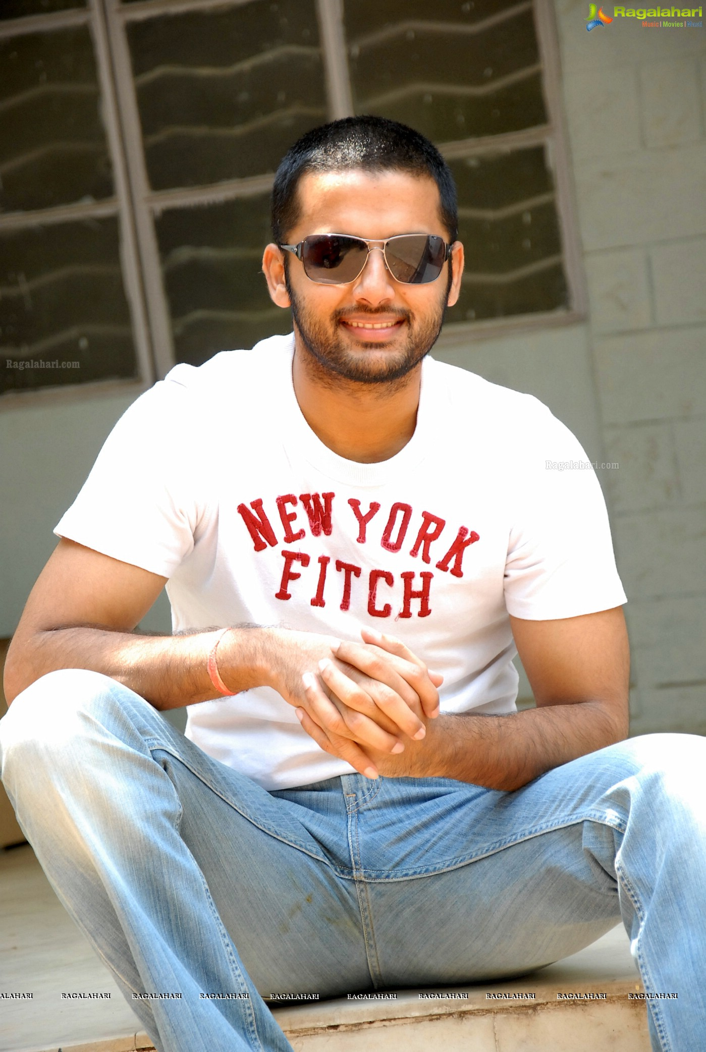 Nithin (Posters)
