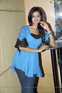 Beautiful Shanvi Smile Photos
