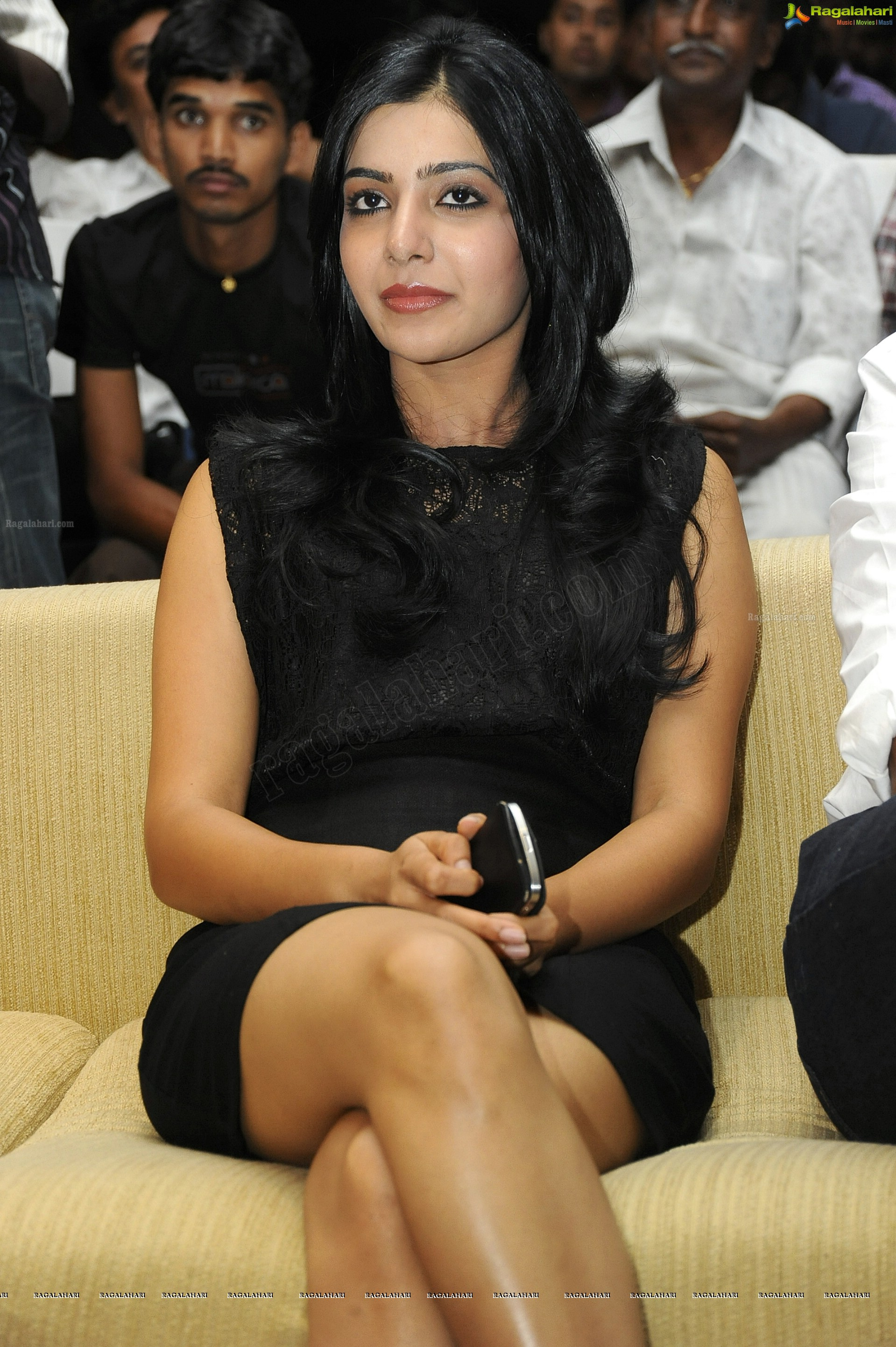 Samantha - HD Gallery