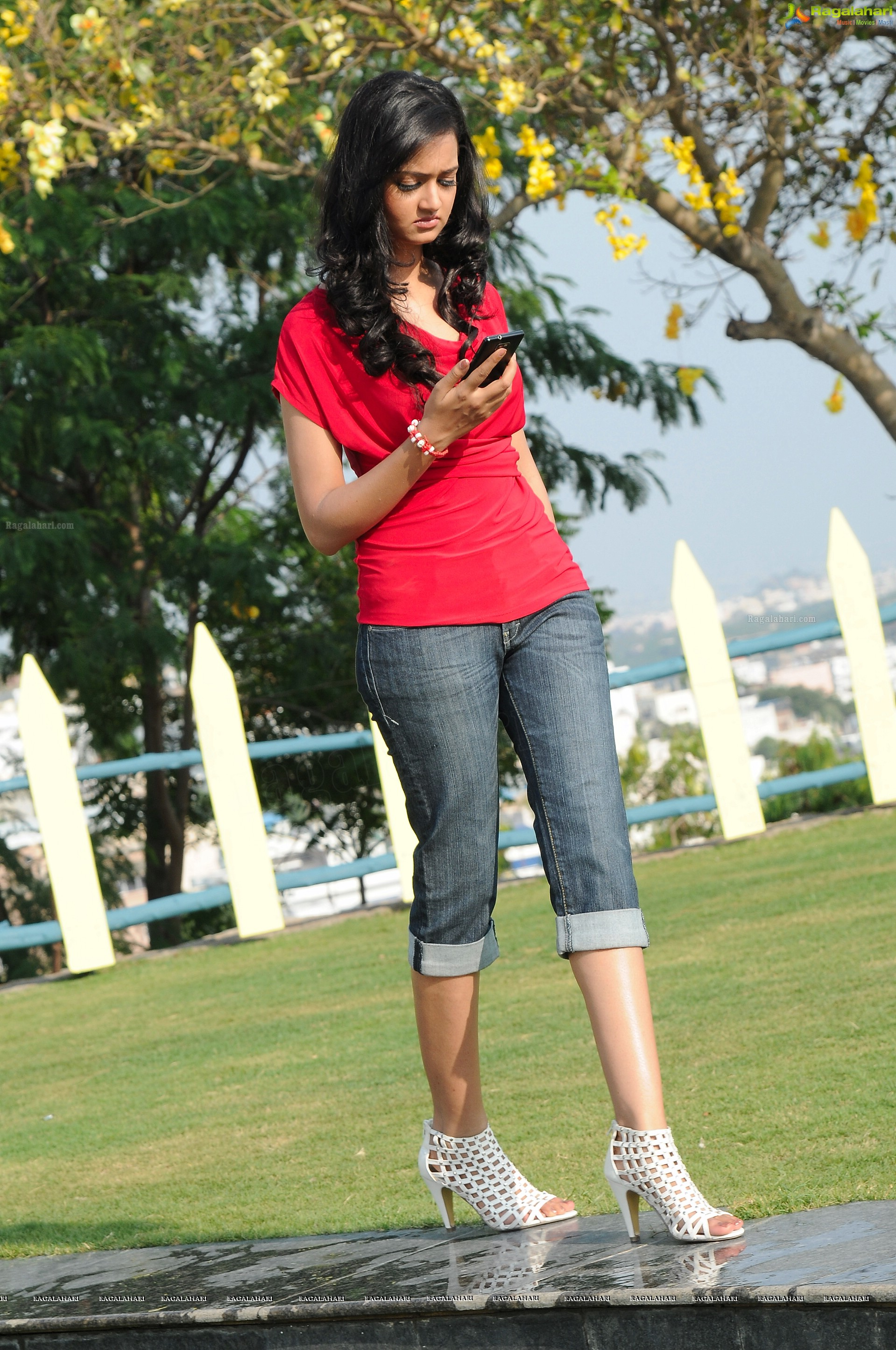 Shanvi - HD Gallery