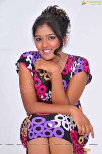 Model Eesha Ragalahari Studio Shoot