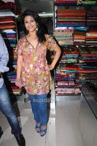 Sasesham  Heroine Supriya @ Subham