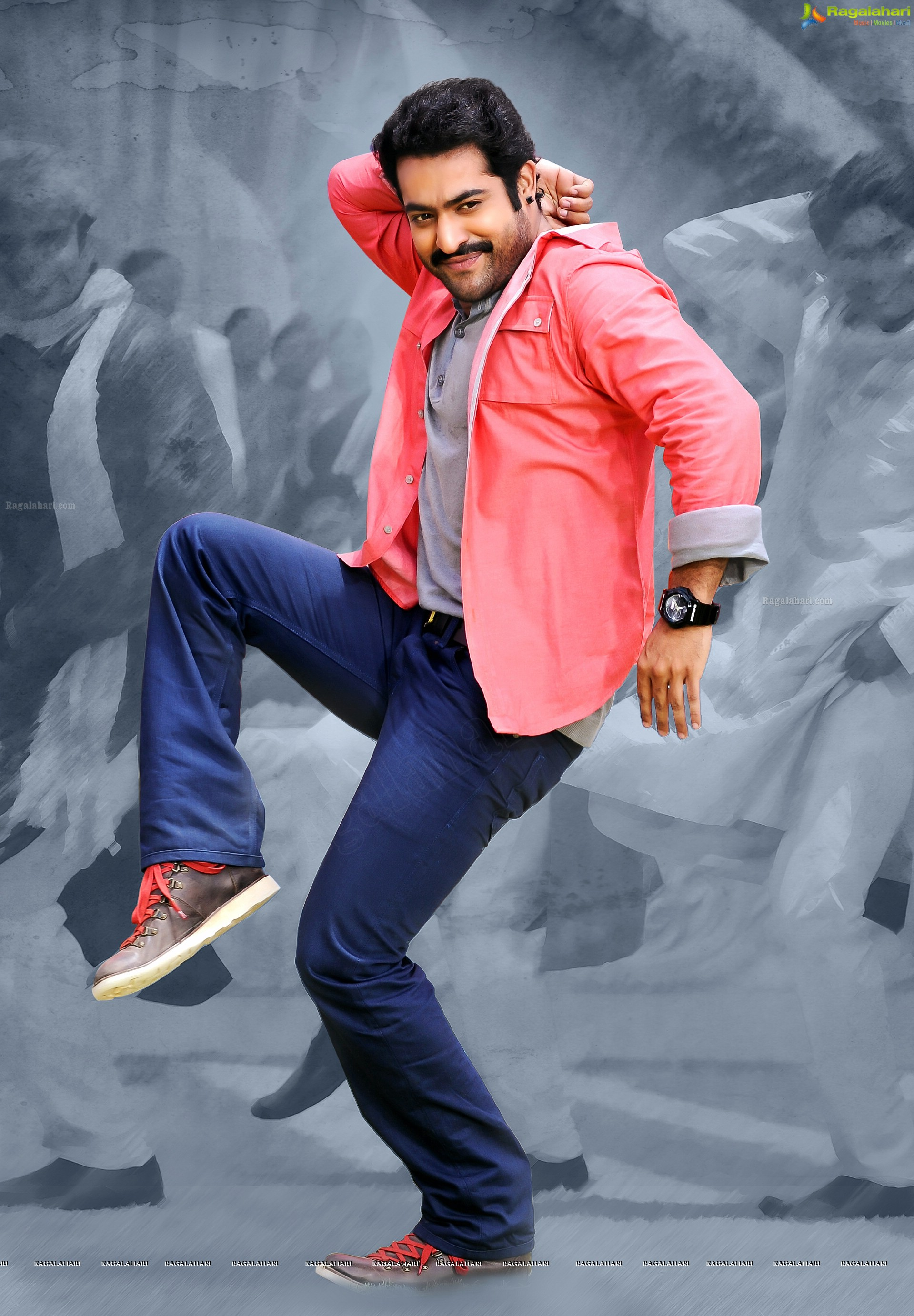 NTR Latest High Definition Stills