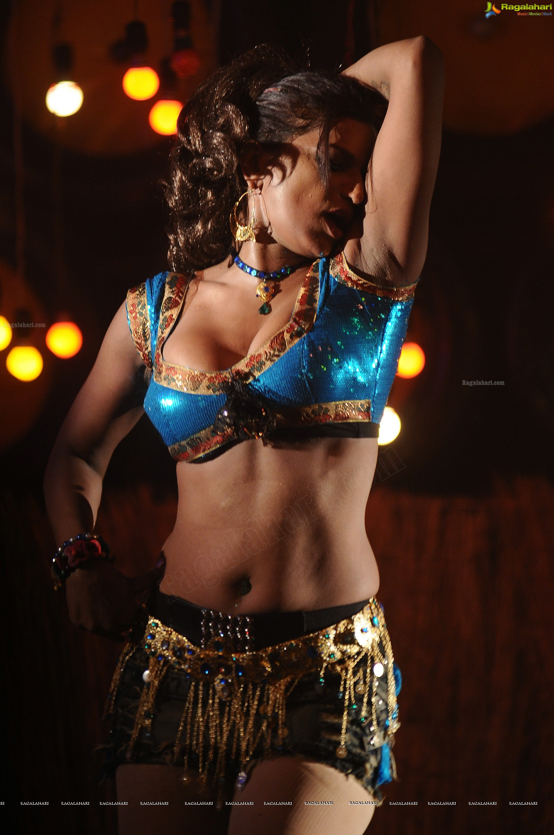 Shalini Naidu (High Definition)