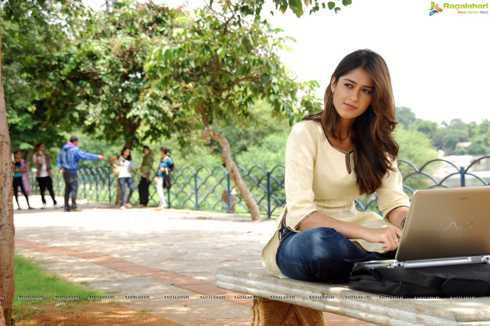 Exclusive HD Photos: Ileana D Cruz in Main Tera Hero