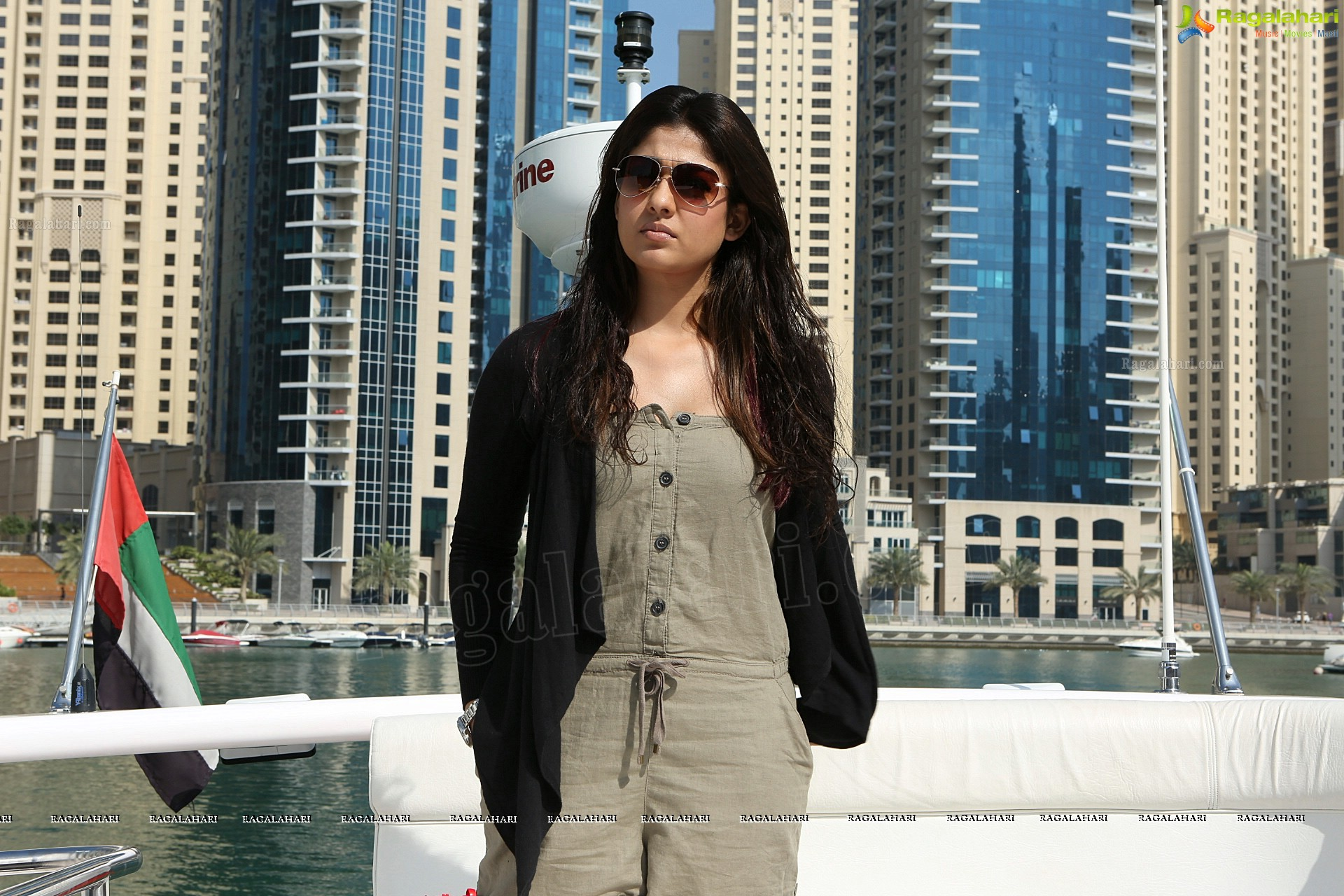 Nayantara Hot Stills from Aarambam, Exclusive HD Gallery, Images