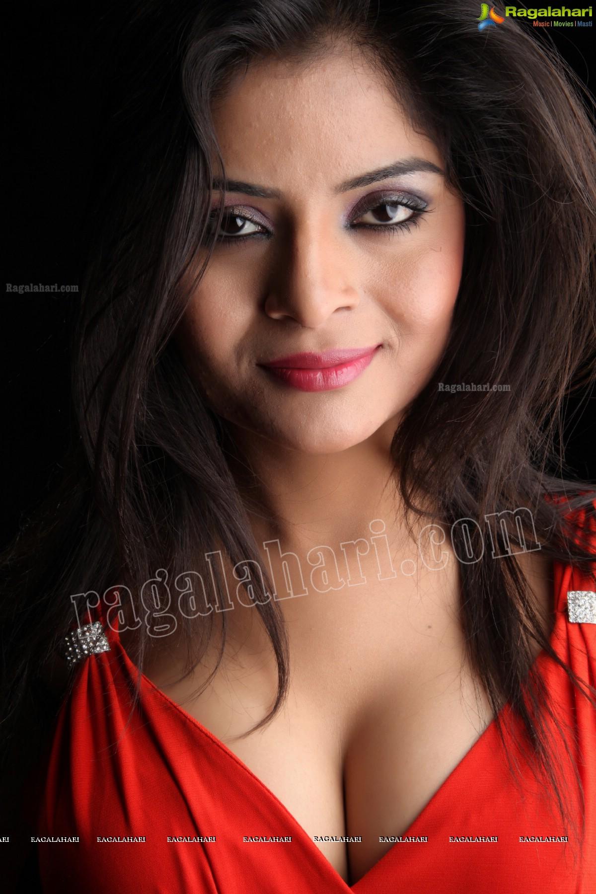 Gehna Vashisht (Exclusive)