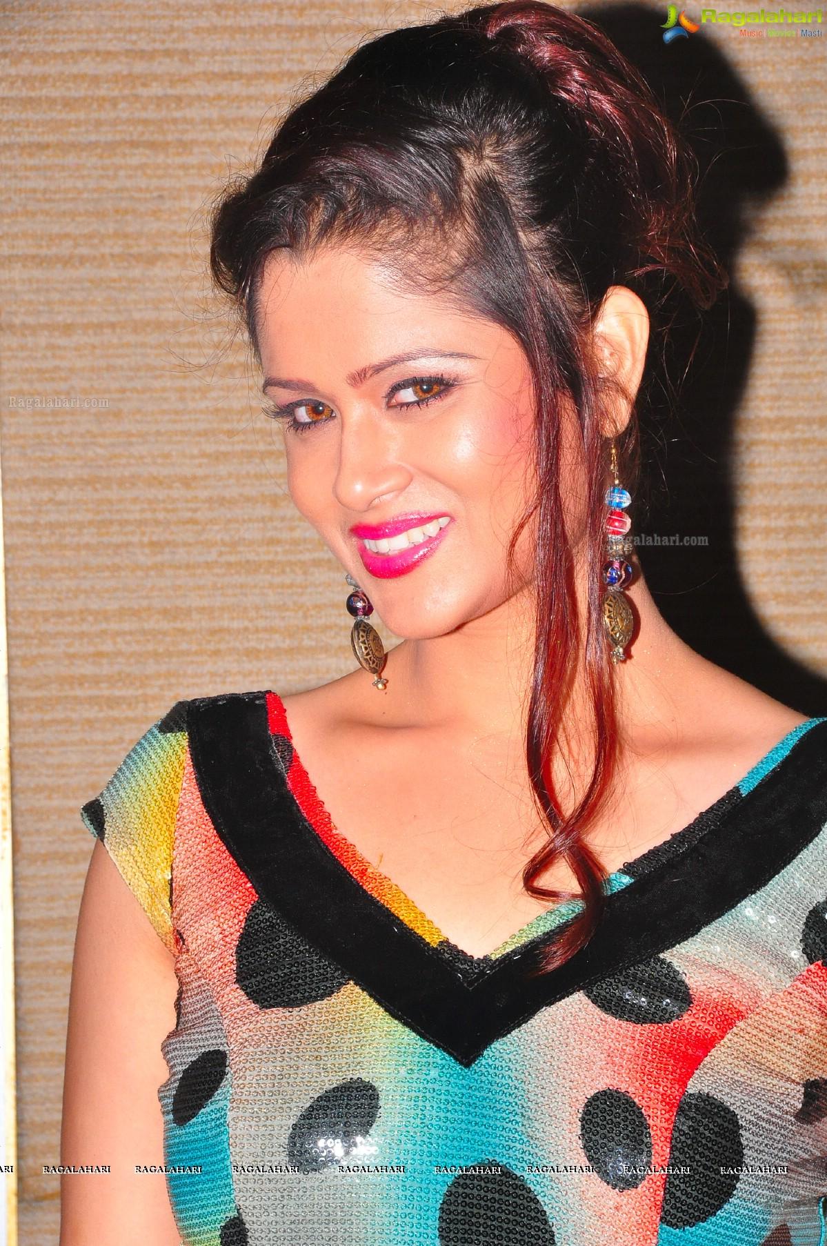 Shilpa Chakravarthi