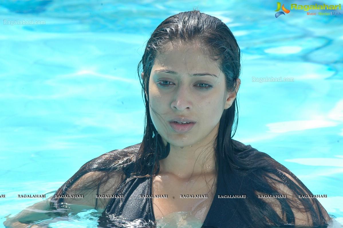 Lakshmi Rai