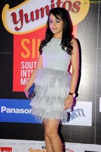 Trisha Krishnan at SIIMA 2013 Pre-Party